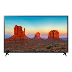 TV LED LG - Smart 55UK6300 Ultra HD 4K HDR