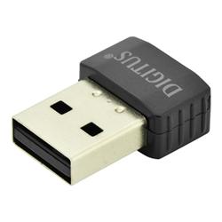 Adattatore bluetooth Ednet - Digitus - adattatore di rete dn-70565
