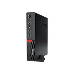 Image of PC Desktop Thinkcentre m710q - desktop piccolo - core i3 6100t 3.2 ghz - 4 gb 10mr0079ix