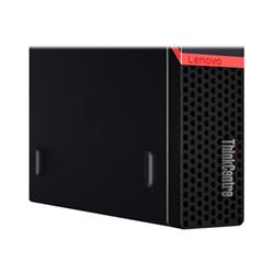 Image of PC Desktop Thinkcentre m715q - desktop piccolo - a6 pro-9500e 3 ghz - 4 gb 10vg0018ix