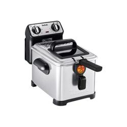 Tefal - Filtra pro fr510170 - friggitrice - nero acciaio 7211002665