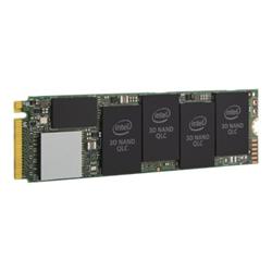 SSD Intel - Solid-state drive 660p series - ssd - 2 tb ssdpeknw020t8x1