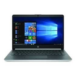 "Notebook HP - 14-cf0998nl - 14"" - core i3 7020u - 8 gb ram - 256 gb ssd - italiana 4xw99ea#abz"