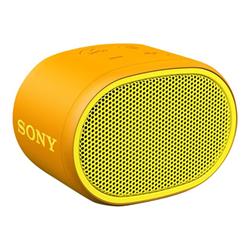 Speaker wireless Sony - Sony SRS-XB01 Giallo