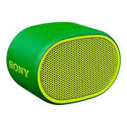 Speaker wireless Sony - Sony SRS-XB01 Giallo, Verde