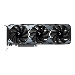 Scheda video PNY - Xlr8 geforce rtx 2080 ti gaming - overclocked edition vcg2080t11tfmpb-o