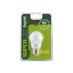 Lampadina LED BEGHELLI - Super led - lampadina led 56894bl