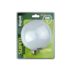 Lampadina LED BEGHELLI - Super led globo e27 16w 6500 k