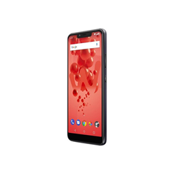 Smartphone Wiko - View 2 Plus Verde, Viola 64 GB Dual Sim Fotocamera 12 MP
