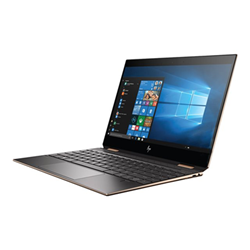 Notebook HP - Spectre x360 13-ap0000nl Nero, Argento 2 in 1
