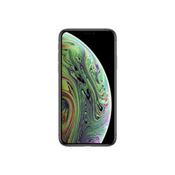 Smartphone Apple - iPhone XS Space Grey 64 GB NanoSIM +eSIM Fotocamera 12 MP