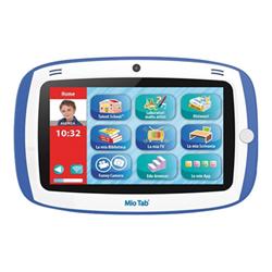 Image of Tablet Liscianigiochi mio tab 7'' junior - tablet - android 4.2 (jelly bean) 71241