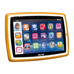 """Tablet LISCIANIGIOCHI SRL - Liscianigiochi mio tab 10"""" tutor - special edition - tablet - 16 gb - 10"""" 68456"""