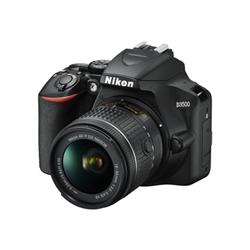 Fotocamera reflex Nikon - D3500 - fotocamera digitale obiettivi af-p dx 18-55 mm vr d35001855vr