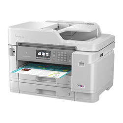 Multifunzione inkjet Brother - Mfc-j5945dw - stampante multifunzione - colore mfcj5945dwzg1