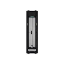 Hewlett Packard Enterprise - Hpe 800mm x 1200mm g2 enterprise shock rack rack - 48u p9k58a