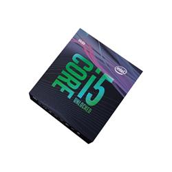 Processore Gaming Core i5 9600k / 3.7 ghz processore bx80684i59600k