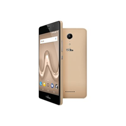 Image of Smartphone Tommy 2 - oro - 4g hspa+ - 8 gb - gsm - smartphone wiktommy4ggolst
