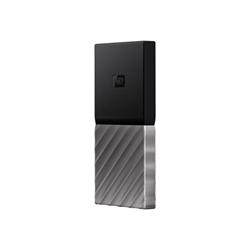 SSD Sandisk - Wd my passport ssd wdbkvx5120psl - ssd - 512 gb wdbkvx5120psl-wesn