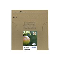 Cartuccia Epson - Multipack t129 easymail - confezione da 4 - taglia l c13t12954511