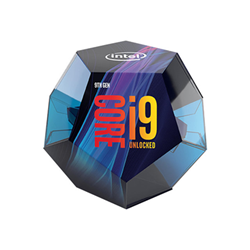 Processore Intel - Core i9 9900k / 3.6 ghz processore bx80684i99900k
