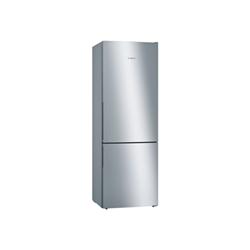 Frigorifero Bosch - KGE49VI4A Combinato Classe A+++ 70 cm Acciaio inossidabile
