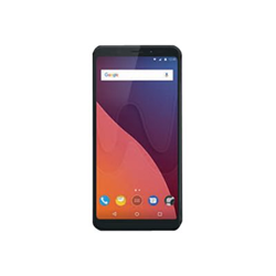 Image of Smartphone View - nero - 4g hspa+ - 16 gb - gsm - smartphone wikvie4g163blast