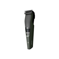 Regolabarba Philips - BeardTrimmer Series 3000 BT3211 Cordless Autonomia 60 minuti