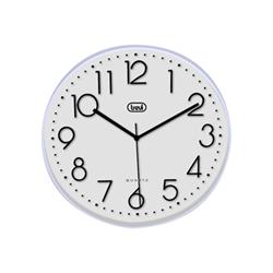Image of Om 3508 s - orologio - quarzo - installabile a muro - 30 cm - bianco 0m350801