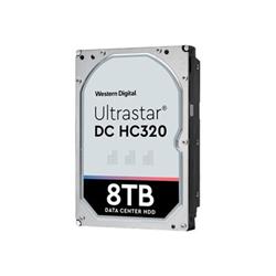 Hard disk interno Western Digital - Wd ultrastar dc hc320 hus728t8tl5204 - hdd - 8 tb - sas 12gb/s 0b36400