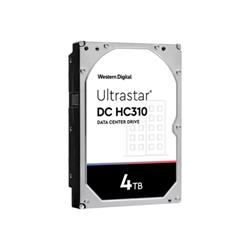 Hard disk interno Western Digital - Wd ultrastar dc hc310 hus726t4tale6l4 - hdd - 4 tb - sata 6gb/s 0b36040