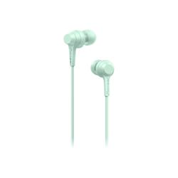 Auricolari Pioneer - Se-c1t - auricolari con microfono se-c1t-gr