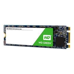 SSD Western Digital - Wd green ssd - ssd - 480 gb - sata 6gb/s wds480g2g0b