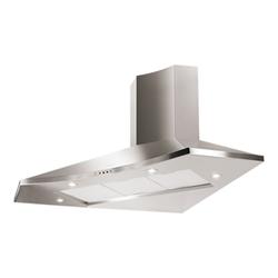 Cappa FABER - EG6 LED X A100 Ad angolo 100 cm 570 m3/h Acciaio inossidabile