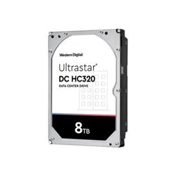 Hard disk interno Western Digital - Wd ultrastar dc hc320 hus728t8tale6l1 - hdd - 8 tb - sata 6gb/s 0b36410