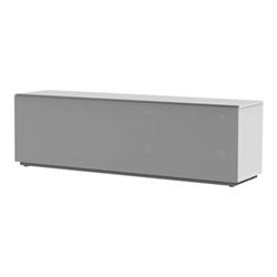 Telecomando Meliconi - My tv stand 16040f textile - unità cabinet 500410