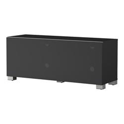 Telecomando Meliconi - My tv stand 12040f textile - unità cabinet 500403