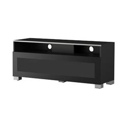Telecomando Meliconi - My tv stand 12040h glass - unità cabinet 500401