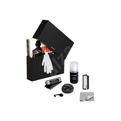 Cavo Meliconi - Vinyl kit deluxe - kit accessori per disco in vinile 621019