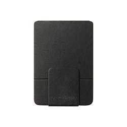 Image of eBook reader Sleepcover - flip cover per ebook reader n249-ac-bk-e-pu