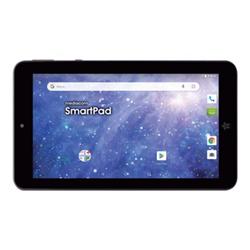 "Tablet MEDIACOM - Smartpad iyo 7 - tablet - android 8.1 (oreo) - 8 gb - 7"" - 3g msp7by"
