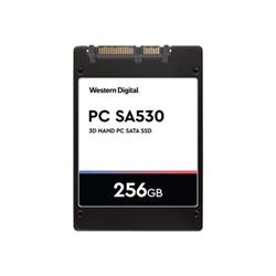 SSD Western Digital - Wd pc sa530 - ssd - 256 gb - sata 6gb/s sdatb8y-256g