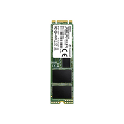 SSD Transcend - Mts830s - ssd - 256 gb - sata 6gb/s ts256gmts830s