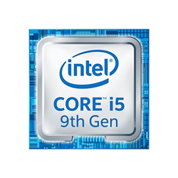 Processore Gaming Intel - Core i5 9400f / 2.9 ghz processore bx80684i59400f