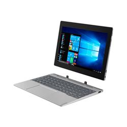 "Notebook convertibile Lenovo - Ideapad d330-10igm - 10.1"" - pentium silver n5000 - 4 gb ram 81h3009dix"
