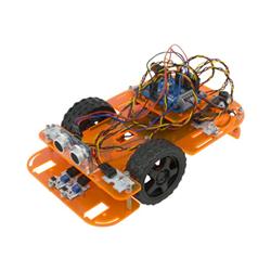 Walkera - Ebotics - code & drive bxcar01