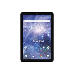"Tablet MEDIACOM - Smartpad 10 eclipse - tablet - android 8.1 (oreo) - 16 gb - 10.1"" - 4g msp1aec"
