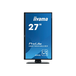 "Monitor LED IIYAMA - Prolite - monitor a led - full hd (1080p) - 27"" xb2783hsu-b3"