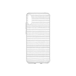 Cover Huawei - PROTECTIVE CASE TRANSPARENT Y6 2019
