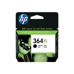 Cartuccia HP - 364xl - alta resa - nero - originale - cartuccia d'inchiostro cn684ee#ba1